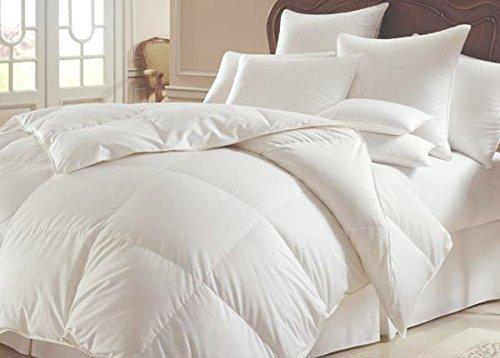 winter angebot warme kuschlige bettdecke 155 220 cm daunen decke kassetten bett f llung 1400. Black Bedroom Furniture Sets. Home Design Ideas