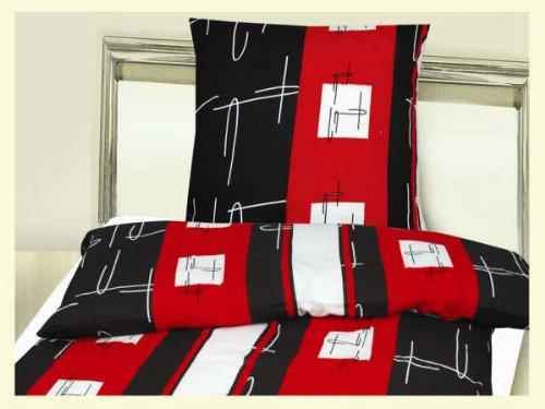 TOP Bettwäsche Garnitur In Vielen Qualitäten Und Größen