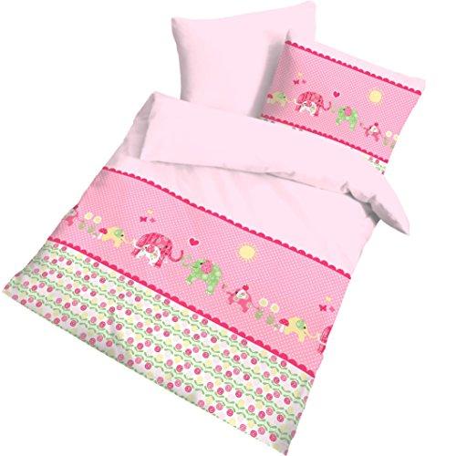Bettwäsche Größen Kinder
