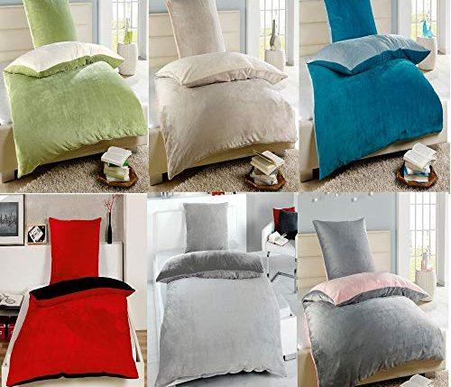 dreamhome24 winter wende pl sch bettw sche nicky teddy. Black Bedroom Furniture Sets. Home Design Ideas